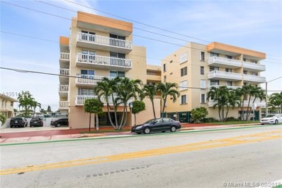 8530 Byron Ave UNIT 206, Miami Beach, FL 33141 - #: A10514731