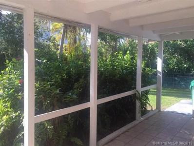 482 Ridgewood Rd, Key Biscayne, FL 33149 - MLS#: A10514735