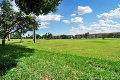 12650 SW 6th St UNIT 107K, Pembroke Pines, FL 33027 - MLS#: A10514788