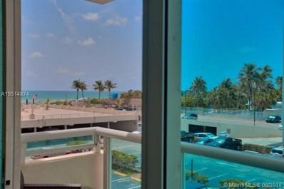 5333 Collins Ave UNIT 205, Miami Beach, FL 33140 - MLS#: A10514874