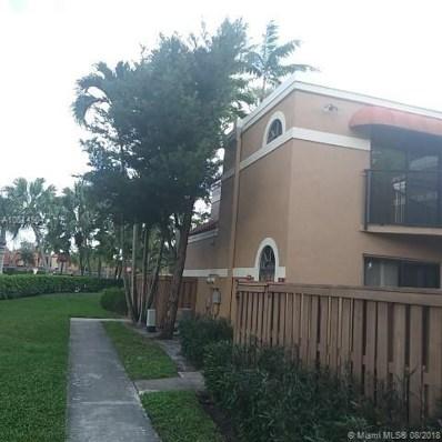 8050 Severn Dr UNIT C, Boca Raton, FL 33433 - MLS#: A10514904