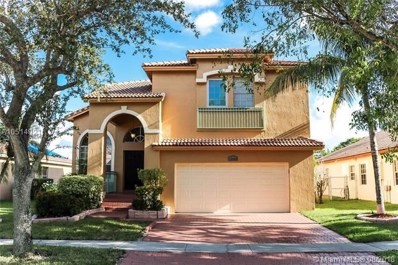 18420 NW 9th St, Pembroke Pines, FL 33029 - #: A10514921