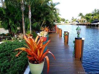 2750 NE 57th Ct, Fort Lauderdale, FL 33308 - MLS#: A10514940