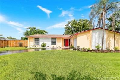 7708 SW 140th Ct, Miami, FL 33183 - MLS#: A10514987
