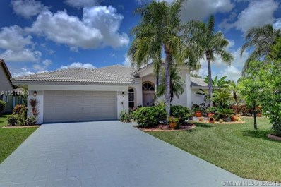 10609 NW 49th Ct, Coral Springs, FL 33076 - MLS#: A10514990