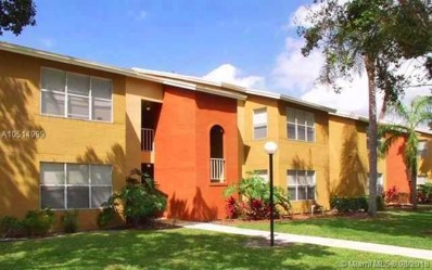 1401 Village Blvd UNIT 2015, West Palm Beach, FL 33409 - MLS#: A10514999
