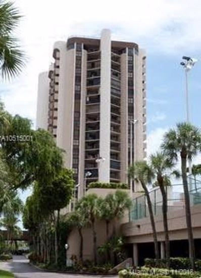 1800 NE 114th St UNIT 1101, Miami, FL 33181 - MLS#: A10515001