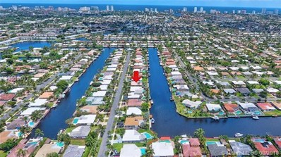 280 SE 3rd Ct, Pompano Beach, FL 33060 - MLS#: A10515017
