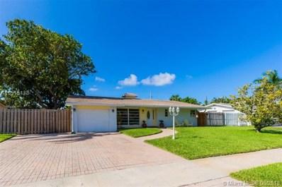 321 NE 24th St, Boca Raton, FL 33431 - MLS#: A10515138