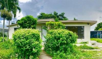 1136 NW 105th Ter, Miami, FL 33150 - MLS#: A10515154