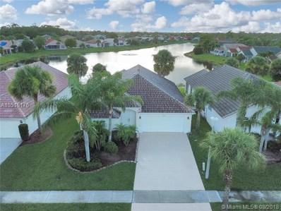 214 Saratoga Blvd E, Royal Palm Beach, FL 33411 - MLS#: A10515176