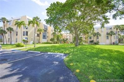 952 NE 199th St UNIT 4L, Miami, FL 33179 - MLS#: A10515201