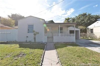 730 NE 127th St, North Miami, FL 33161 - MLS#: A10515208