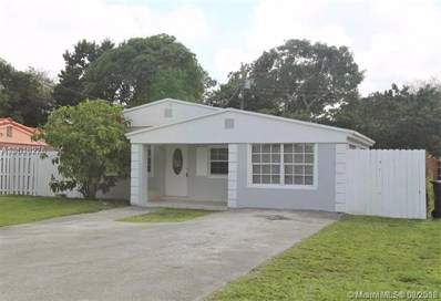 1820 NE 179th St, North Miami Beach, FL 33162 - MLS#: A10515226