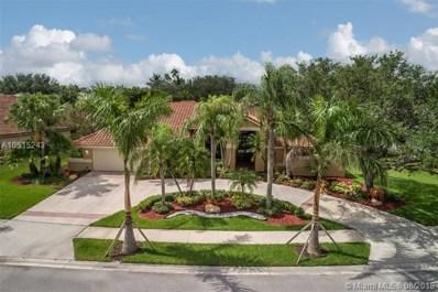 352 Palm Blvd, Weston, FL 33326 - MLS#: A10515243