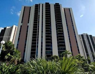 20301 W Country Club Dr UNIT 1928, Aventura, FL 33180 - MLS#: A10515249