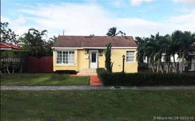 6431 SW 38th St, Miami, FL 33155 - #: A10515252