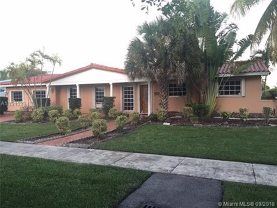8323 SW 144th Ct, Miami, FL 33183 - MLS#: A10515294