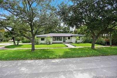 5301 Maggiore St, Coral Gables, FL 33146 - MLS#: A10515357