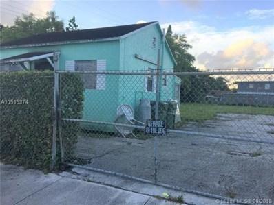 1630 NW 51st St, Miami, FL 33142 - MLS#: A10515374
