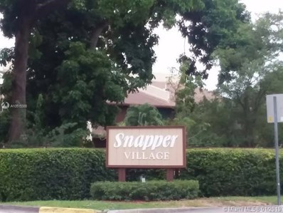 6666 SW 115th Ct UNIT 406, Miami, FL 33173 - #: A10515388