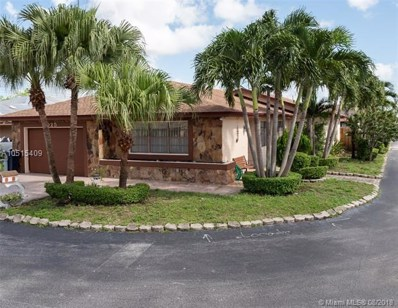 1025 SW 136th Pl, Miami, FL 33184 - MLS#: A10515409