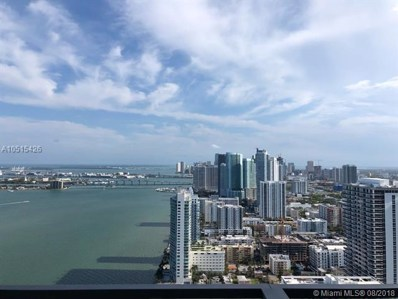 2900 NE 7th Ave UNIT 3408, Miami, FL 33137 - MLS#: A10515426