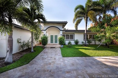 2105 Arch Creek Dr., North Miami, FL 33181 - MLS#: A10515502