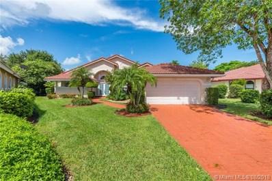 2140 W Oakmont, Coral Springs, FL 33071 - #: A10515526