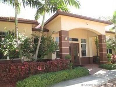 1992 Alamanda Way UNIT 1992, Riviera Beach, FL 33404 - MLS#: A10515533