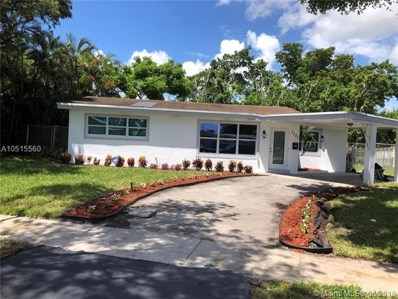 1171 Indiana Ave, Fort Lauderdale, FL 33312 - MLS#: A10515560