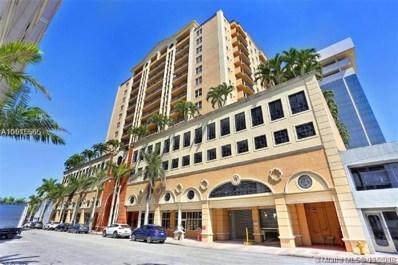 357 Almeria Ave UNIT 704, Coral Gables, FL 33134 - #: A10515565