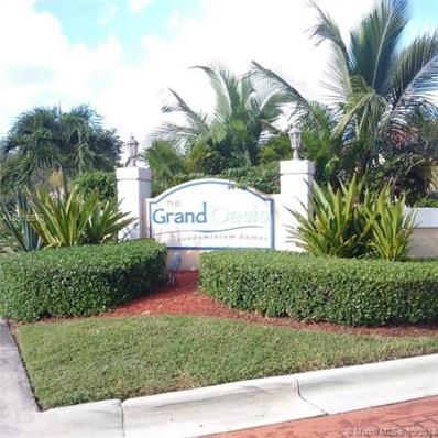 5621 Riverside Dr UNIT 202A1, Coral Springs, FL 33067 - #: A10515570