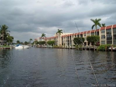 777 S Federal Hwy UNIT B202, Pompano Beach, FL 33062 - MLS#: A10515578
