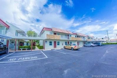 860 SE 6th Ave UNIT 103, Deerfield Beach, FL 33441 - MLS#: A10515600