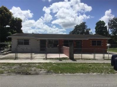 10200 NW 24th Ave, Miami, FL 33147 - MLS#: A10515611