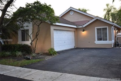 217 NW 101st Ave, Plantation, FL 33324 - MLS#: A10515653