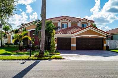 3900 SW 145th Ter, Miramar, FL 33027 - MLS#: A10515662
