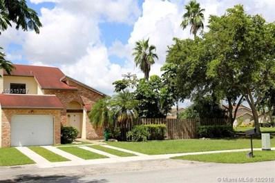 15403 SW 68th Ln, Miami, FL 33193 - MLS#: A10515787