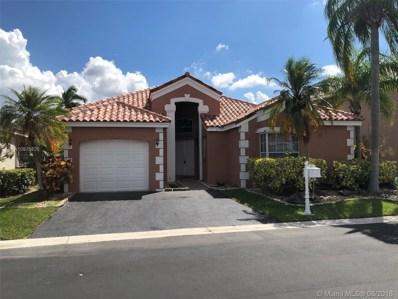 527 Bridgeton Rd, Weston, FL 33326 - #: A10515825