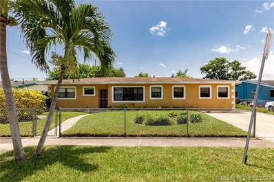 1510 NW 176th Ter, Miami Gardens, FL 33169 - MLS#: A10515858