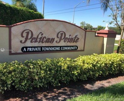 12224 SW 8th Ct UNIT 12224, Pembroke Pines, FL 33025 - MLS#: A10515929