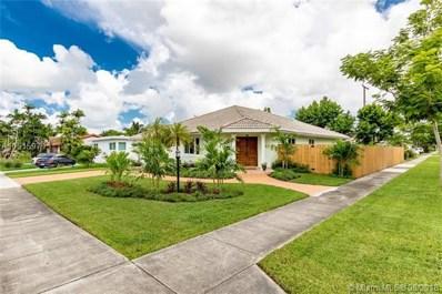 701 Westward Dr, Miami Springs, FL 33166 - MLS#: A10515979
