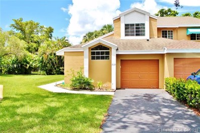 7029 Woodmont Way UNIT 7029, Tamarac, FL 33321 - MLS#: A10516011