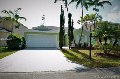 13774 SW 144th Ter, Miami, FL 33186 - MLS#: A10516018