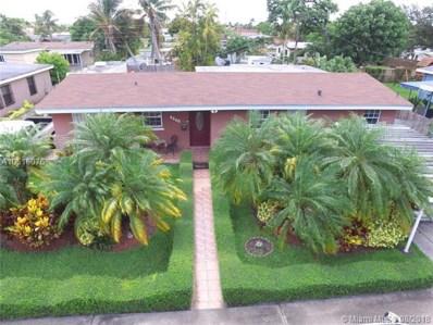 2240 SW 89th Ct, Miami, FL 33165 - #: A10516076