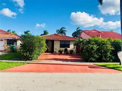 8998 NW 116th St, Hialeah Gardens, FL 33018 - #: A10516119