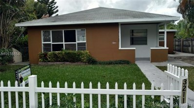 3211 Poinsettia Ave, West Palm Beach, FL 33407 - MLS#: A10516158