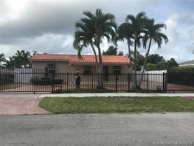 7520 SW 28th Ter, Miami, FL 33155 - MLS#: A10516234