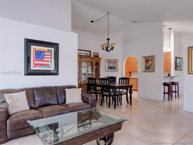 5874 SW 99 Lane, Cooper City, FL 33328 - MLS#: A10516249